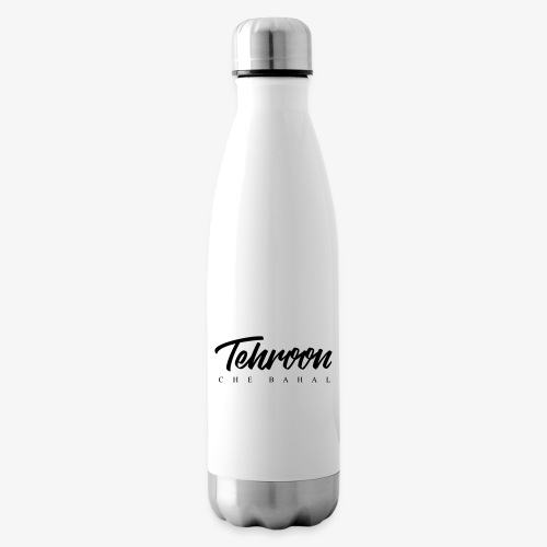 Tehroon Che Bahal - Isolierflasche