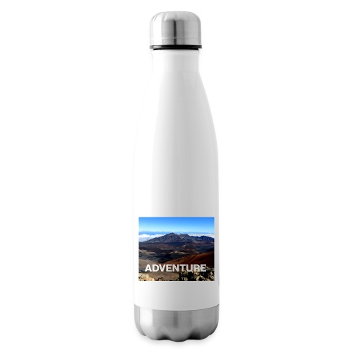 Adventure Vulkan Hawaii - Isolierflasche