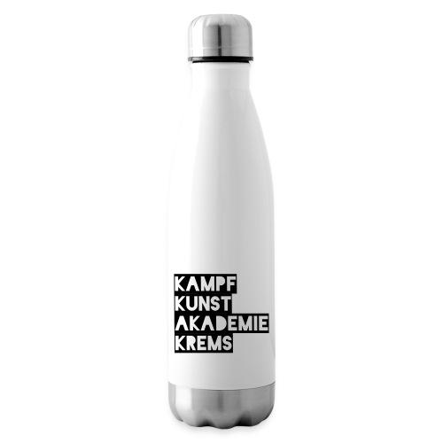 KKA 2016 lifestyle back2 - Isolierflasche