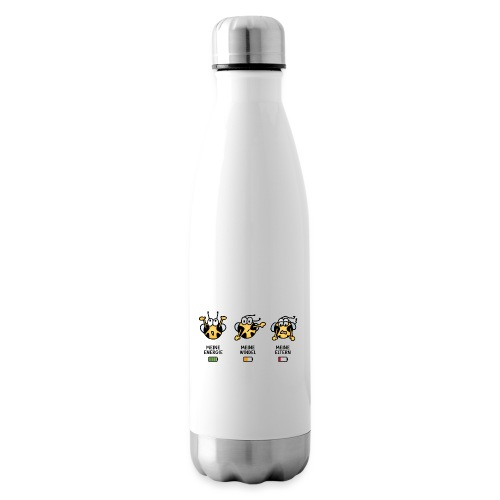 Babyindikator - Isolierflasche