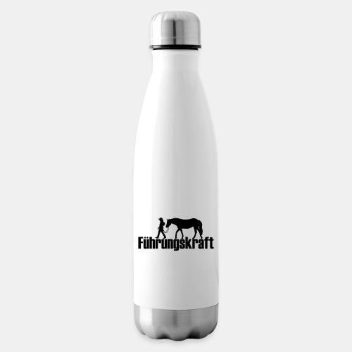 Führungskraft - Isolierflasche