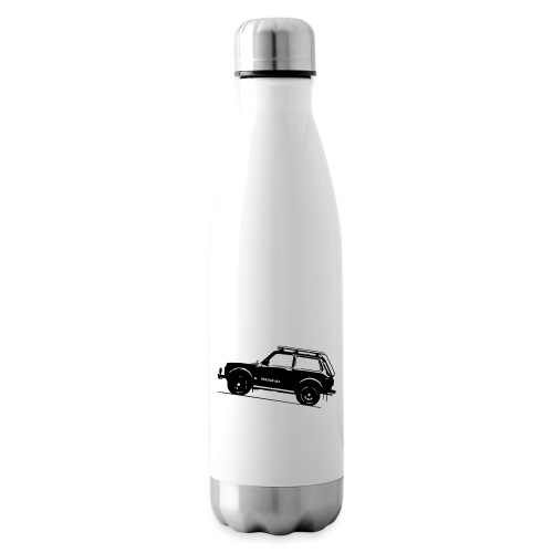 Lada Niva 2121 Russin 4x4 - Isolierflasche