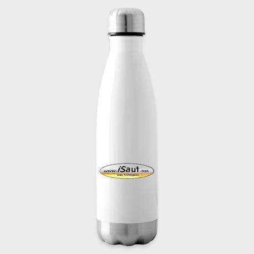 iSauf Logo - Isolierflasche