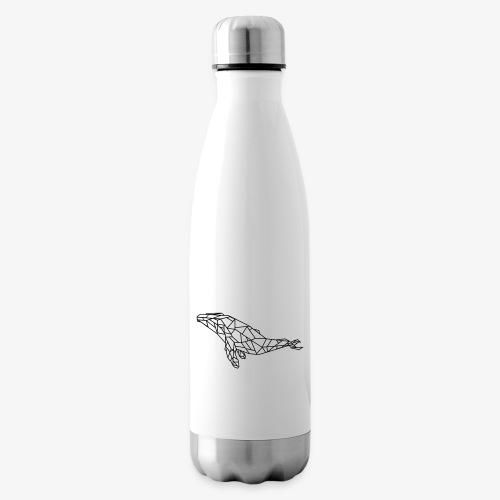 whale - Termica Bottiglia