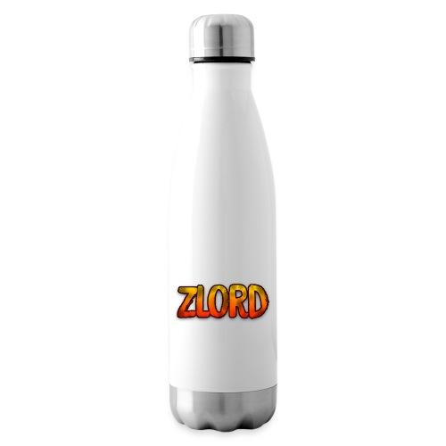 YouTuber: zLord - Termica Bottiglia