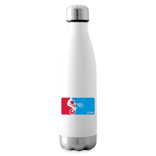 Manual - Isolierflasche