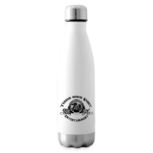 tdklogoschwarz 3 - Isolierflasche