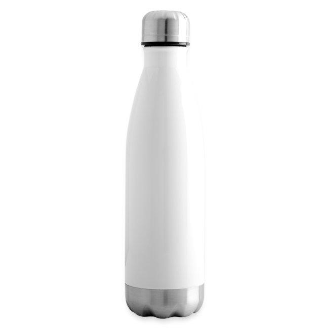 Vorschau: I bin summa süchtig - Isolierflasche