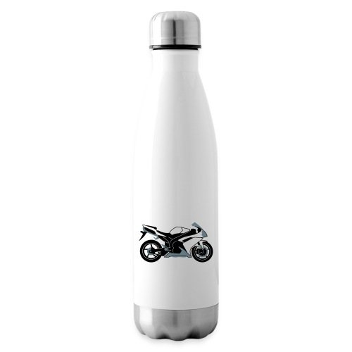 R1 07-on V2 - Insulated Water Bottle
