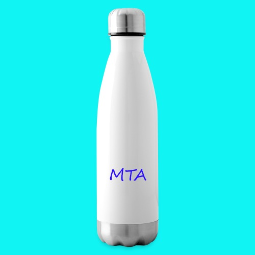 #MTA t-shirts - Termoflaske