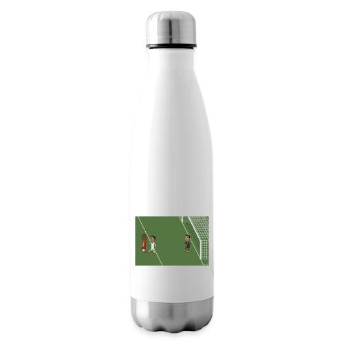 Backheel goal BG - Insulated Water Bottle