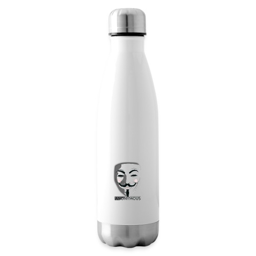 Anonymous - Insulated Water Bottle