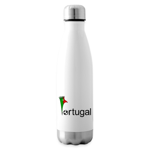Galoloco Portugal 1 - Insulated Water Bottle