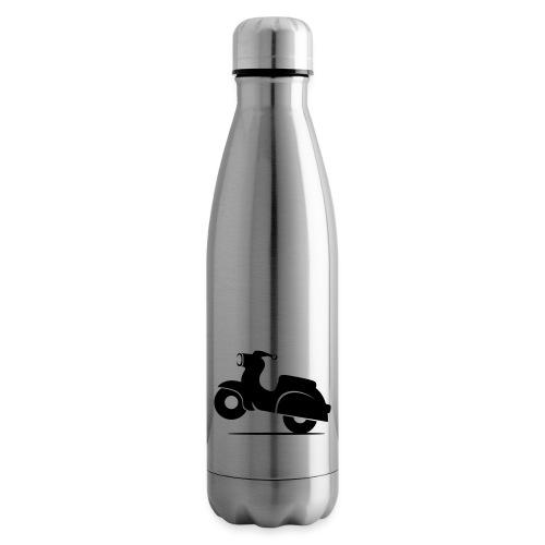 Schwalbe knautschig - Isolierflasche