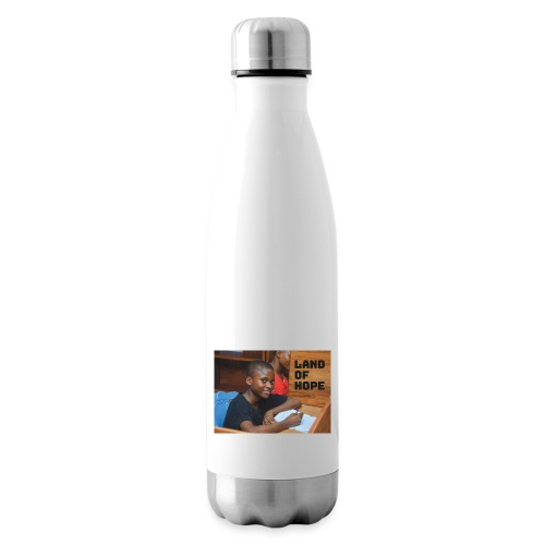 2021Land of Hope - Insulated Water Bottle