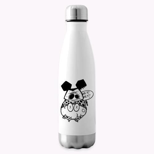 ugly pig - Termica Bottiglia