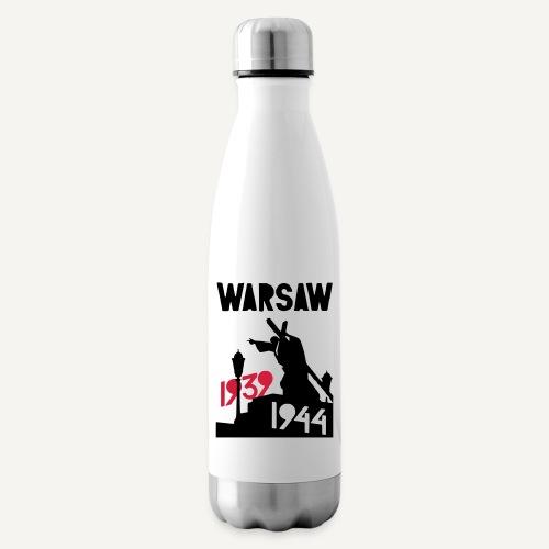 Warsaw 1939-1944 - Termos