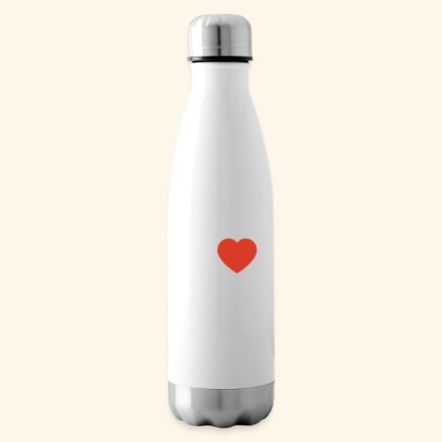 I Love 88 w p 001 - Isolierflasche