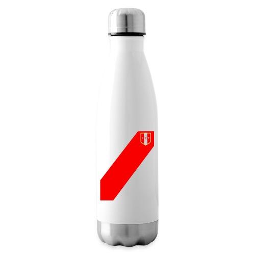 Seleccion peruana de futbol (Recto-verso) - Isolierflasche