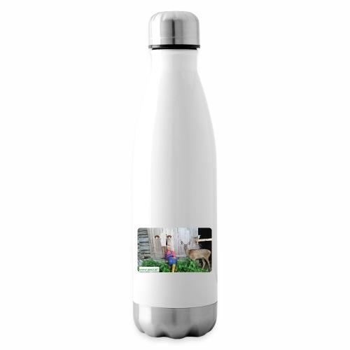 SenSi ♥ Hilfsprojekt für Kühe - Isolierflasche
