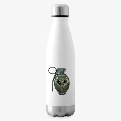 grenadearma3 png - Insulated Water Bottle
