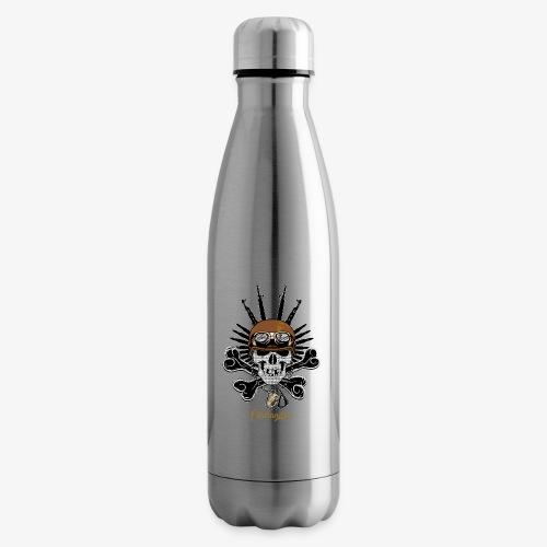 Elallandria's FPS Motive - Insulated Water Bottle