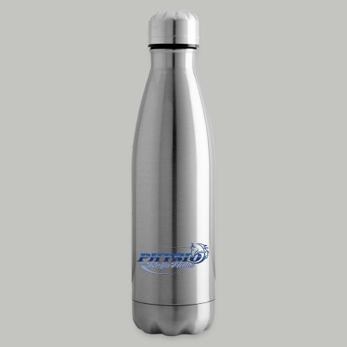 PHYSIOplus_2021-(Bitte max. 40° verkehrt waschen) - Isolierflasche