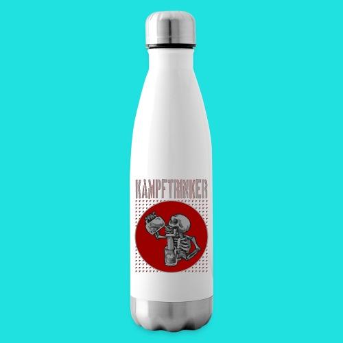 Kampftrinker - Isolierflasche