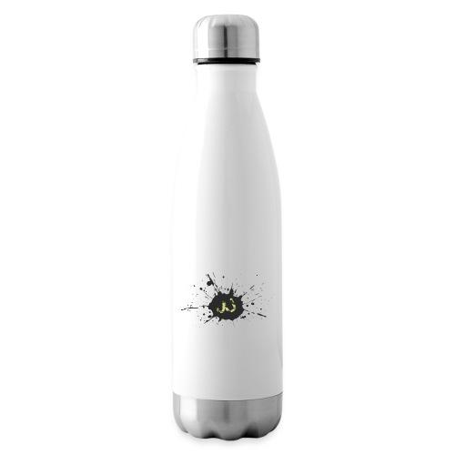 JU spray logo - Termospullo