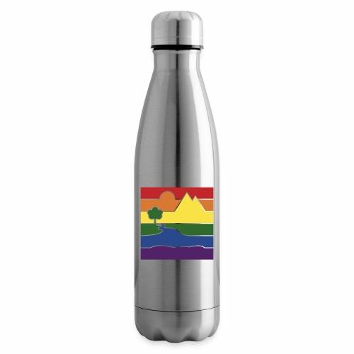 GOC Logo No Text - Insulated Water Bottle