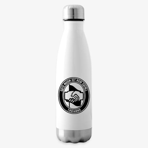Logo Troihand - Isolierflasche