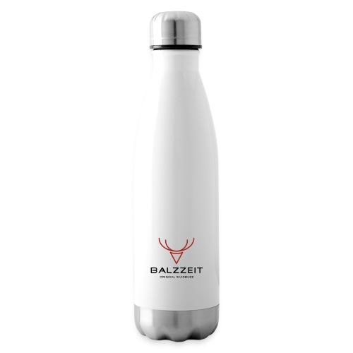 WUIDBUZZ | Balzzeit | Männersache - Isolierflasche