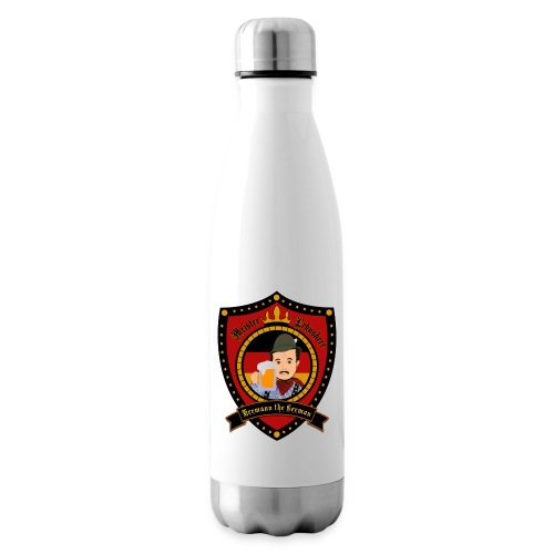 Hermann the German - Insulated Water Bottle