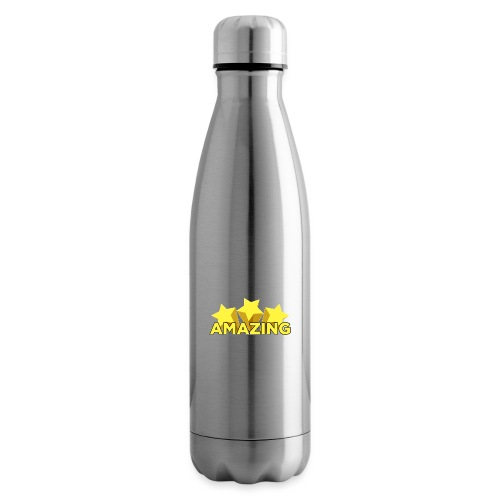 Amazing - Insulated Water Bottle