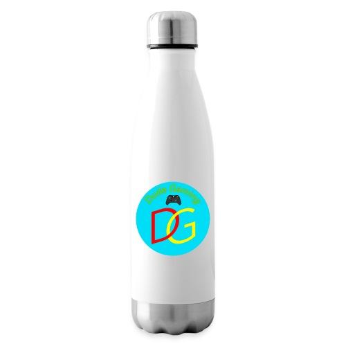 Dude Gaming - Termoflaske