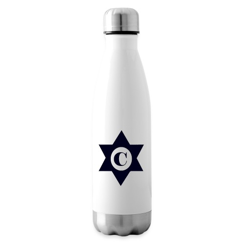 Cook - Insulated Water Bottle