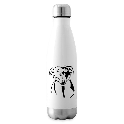 Staffordshire Bull Terrier - Termospullo