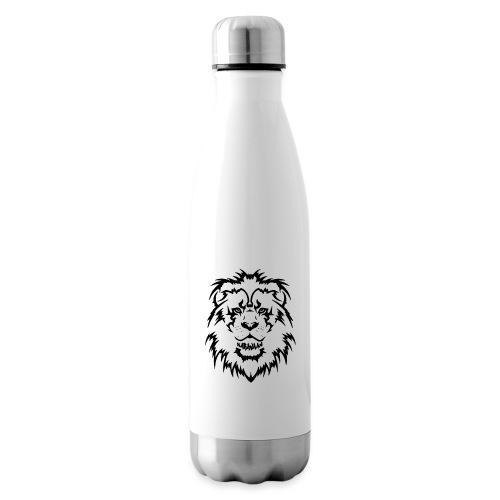 Karavaan Lion Black - Thermosfles
