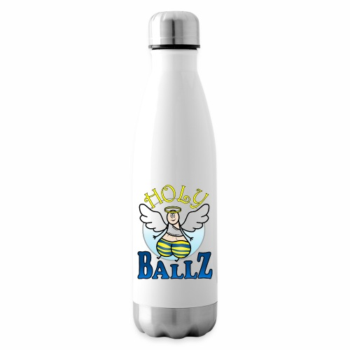 Holy Ballz Charlie - Insulated Water Bottle