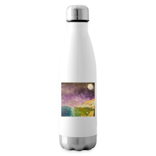 dre 1 - Insulated Water Bottle
