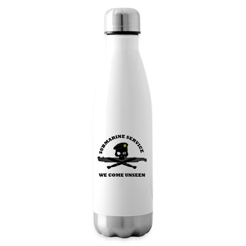 SM O Boat - Insulated Water Bottle