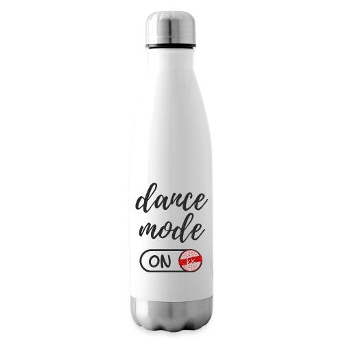Shirt dance mode schw - Isolierflasche