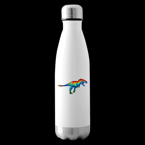 T-Rex - Insulated Water Bottle