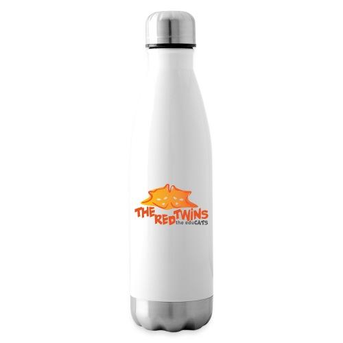TRT Logo - Termica Bottiglia