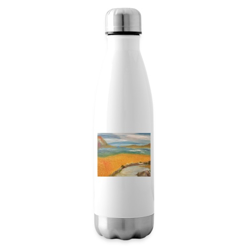 ca 1 - Insulated Water Bottle