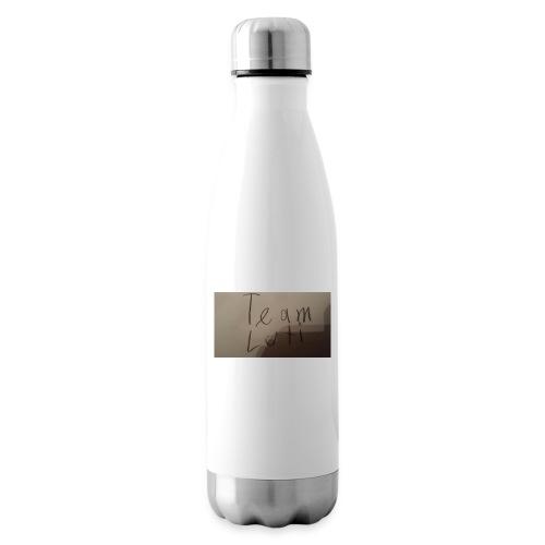 Team Luti - Isolierflasche