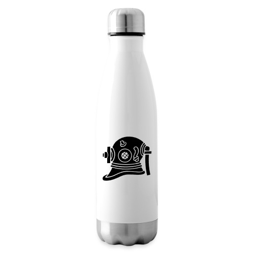 Diver1 - Insulated Water Bottle