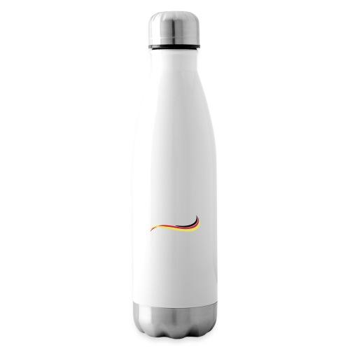 Team EUCH Western_Pfad_nu - Isolierflasche