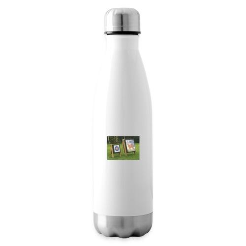 7EE4ABA5 03CC 4458 8D34 B019DF4DD5F1 - Isolert flaske