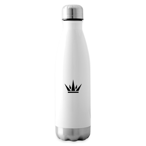 King T-Shirt 2017 - Insulated Water Bottle
